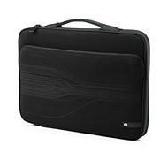 "HP Black Stream Notebook Sleeve - 35,6 cm (14"")"