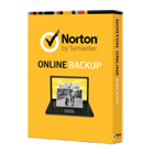 Norton Online Backup License (1 Year)