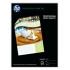 HP Professional Matt Inkjet Paper-100 sht/A4/210 x 297 mm
